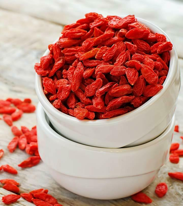 10 Serious Side Effects Of Goji Berries 2