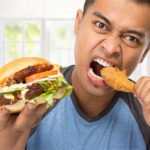 How to lose weight by eating the proper way